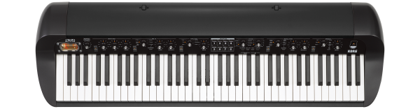 Korg SV-2 73 | Bag-Bundle |