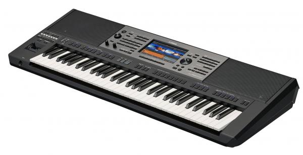 Yamaha PSR-A 5000