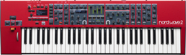 Nord Wave 2 | Softcase-Bundle |