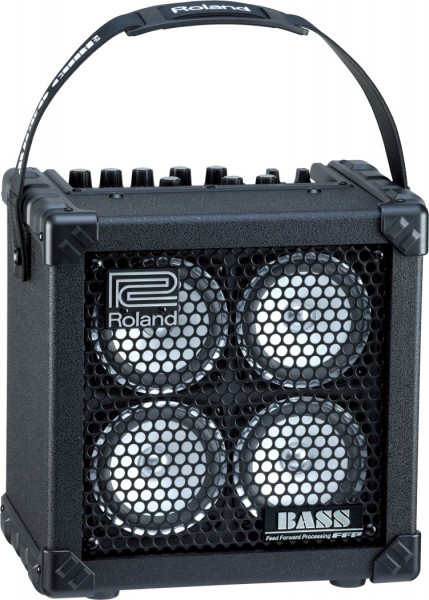 Roland Micro Cube Bass RX Basscombo
