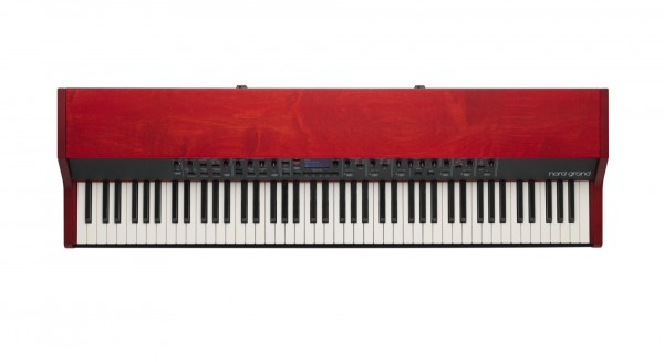 Nord Grand | Softcase Bundle |