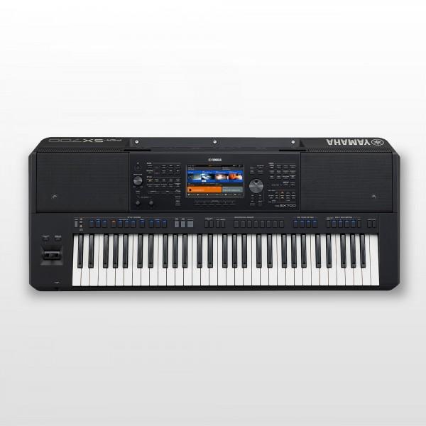 Yamaha PSR-SX700 | Home-Bundle|