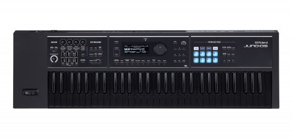 Roland Juno-DS 61 Black Edition