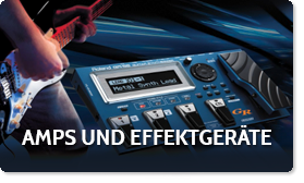 Amps & Efx