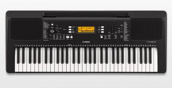 Yamaha PSR E-363